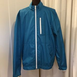Victorinox wind breaker men's jacket XL